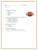 La Super Bowl 2014 - Super Bowl Poll in Spanish