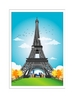 Writing Lessons ~ The Eiffel Tower & Powerful Ways to Begin Your Essay