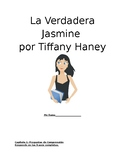La Verdadera Jasmine Reading Packet