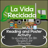 La Vida Reciclada / Recycled Life Activity Packet