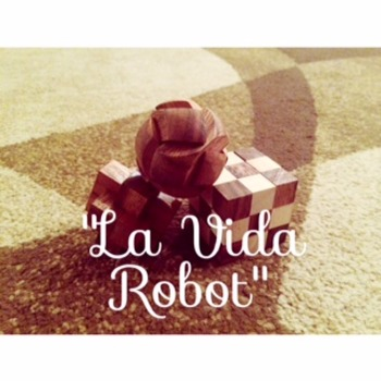 """La Vida Robot"";First Read and 2 Graphic Organizers; Code X Unit 4"