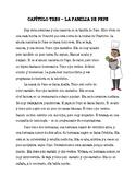 La Vida de Pepe - Capítulo 3 (Spanish Reader)