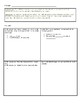 La Vie Scolaire - French School Writing Project