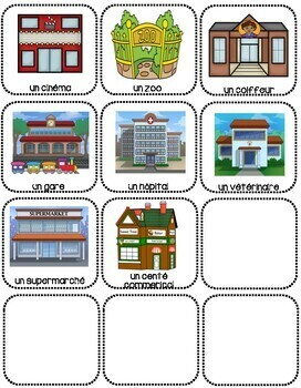 La Ville - Où es-tu?