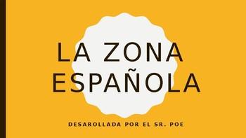La Zona Española