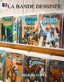 La bande dessinée, French Immersion (#3)