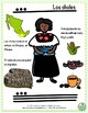 La boda de la ratoncita A Mayan Legend in Spanish Minibook & Activity Pack