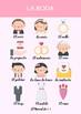 La boda: vocabulario y juegos