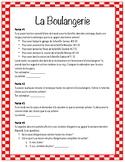 La boulangerie (l'addition des décimaux)