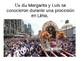 La camisa de Margarita (una leyenda peruana)
