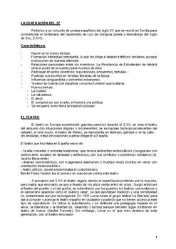 La casa de Bernarda Alba (guía)-The house of Bernarda Alba (Study guide) (Lorca)