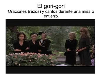 La casa de Bernarda Alba por Federico Garcia Lorca