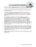 La casa STORY- La casa, ser, estar- compatible with Avance