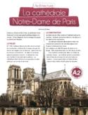 La cathédrale de Notre-Dame de Paris: son histoire