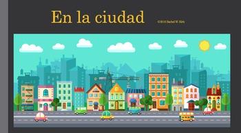La ciudad (2)
