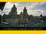 La ciudad de Mexico--A trip through the City