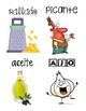 La cocina - speaking activity