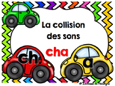 La collision des sons