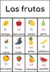 La comida y los alimentos en español  - Basic vocabulary about Food in Spanish