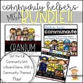 La communauté - Mega Bundle (Community and Community Helpe