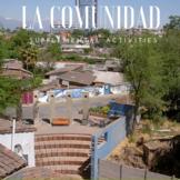 La comunidad supplemental activities
