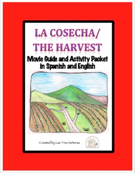 La cosecha: The Harvest Movie Guide & Activity Packet (Hard Good)