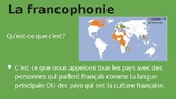 La culture franco-ontarienne