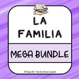 La familia FUN PACK! Save 40%
