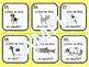 La familia Task Cards