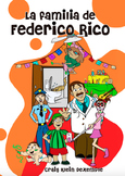 La familia de Federico Rico Workbook