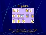 La familia y la casa - Spanish PPT (Buen Viaje I Cap 6)