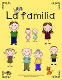La familia/Family Unit