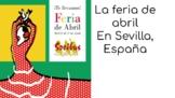 La feria de abril de Sevilla - basic beginner slideshow