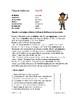 La fiesta de Halloween Lectura - Spanish Halloween Fun Script + Vocab Handout