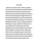 La foto de fuchi - Writer's Workshop Narrative Mentor Text in Spanish
