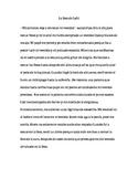 La foto de fuchi - Writer's Workshop Narrative Mentor Text in Spanish (PDF)