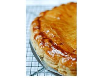 La galette des rois (king cake)