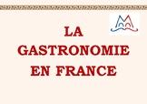 La gastronomie en France - présentation en images