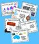 La géographie humaine -affiches pour les définitions des termes