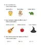 La grenouille Jaco - French text - Halloween