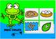 La grenouille et son habitat • Digital Task Cards