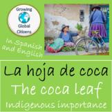 La hoja de coca (The Coca Leaf)