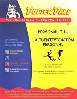 La identificación personal
