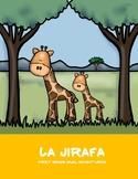 La jirafa (Giraffes)