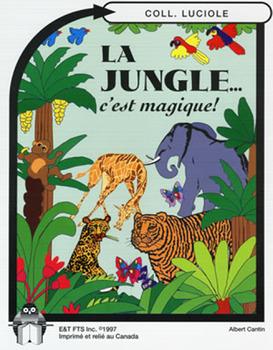 B16-La jungle... c'est magique!
