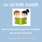 La lecture guidée (Guided Reading - in FRENCH)