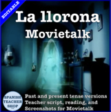 La llorona Movietalk