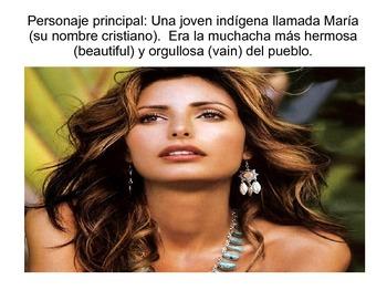 La llorona (una leyenda mexicana)