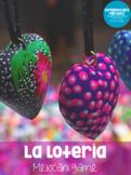 La lotería - Mexican Card Game