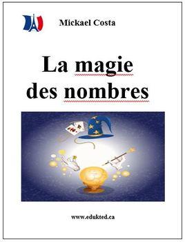 La magie des nombres (#41)